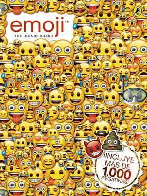emoji. El libro de actividades oficial