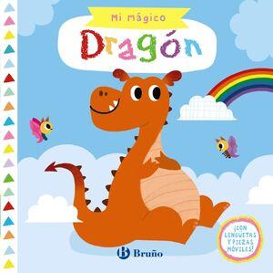 Mi mágico dragón