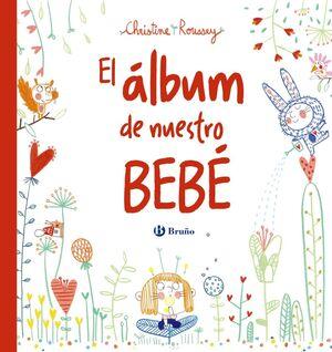 El álbum de nuestro bebé