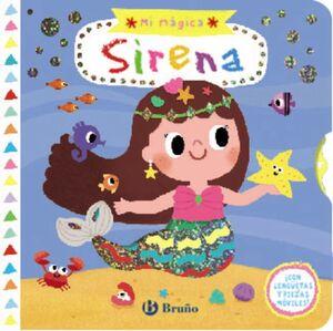 Mi mágica sirena
