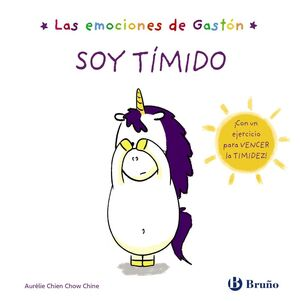 Soy T�mido