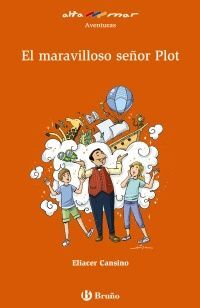 EL MARAVILLOSO SEÑOR PLOT