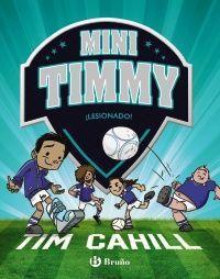 MINI TIMMY - LESIONADO
