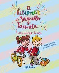 HUMOR JAIMITO Y JAIMITA