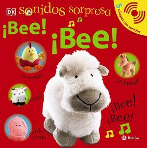 SONIDOS SORPRESA - IBEE! IBEE!
