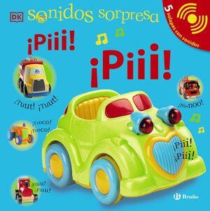SONIDOS SORPRESA - IPIII! IPIII!