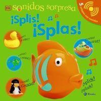SONIDOS SORPRESA - ISPLIS! ISPLAS!