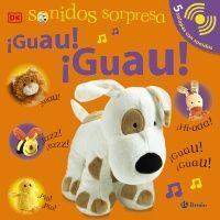 SONIDOS SORPRESA - IGUAU! IGUAU!