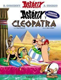 Astérix y Cleopatra.2021