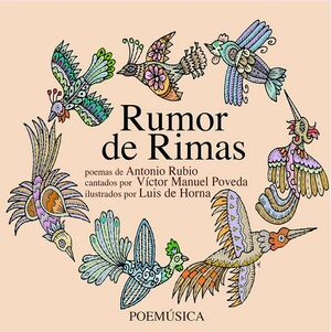 Rumor de rimas