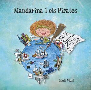 Mandarina i els pirates