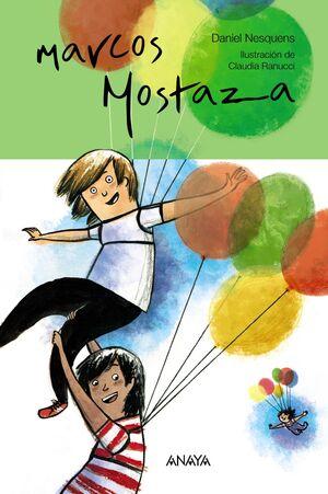 Marcos Mostaza