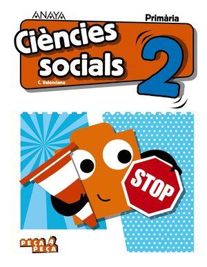 Ciències socials 2.