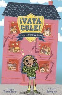 VAYA COLE. BLANCA