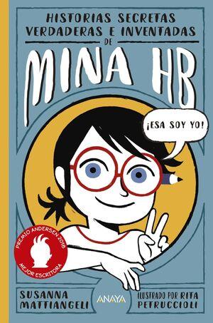 Historias secretas, verdaderas e inventadas de Mina HB