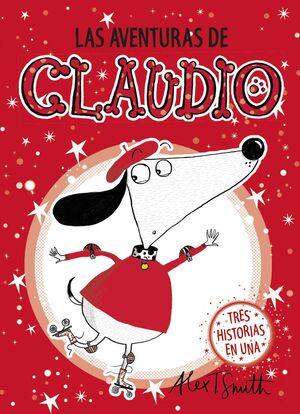 Las aventuras de Claudio