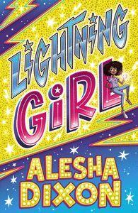 LIGHTNING GIRL 1