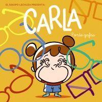 CARLA, IPONTE GAFAS!