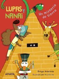LUPAS Y NANAI. TIERRA