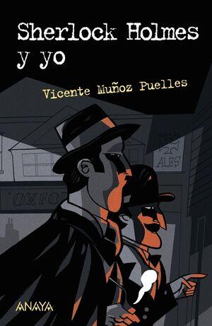 Sherlock Holmes y yo