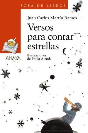 Versos para contar estrellas
