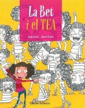 BET I EL TEA,LA CATALAN
