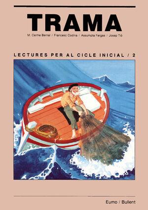 Trama. Lectures per al cicle inicial / 2