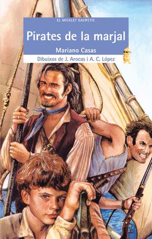 Pirates de la marjal