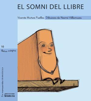 El somni del llibre