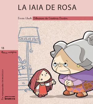 La iaia de Rosa