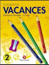 Vacances, 2 Educació Primària