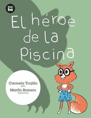 HEROE DE LA PISCINA,EL