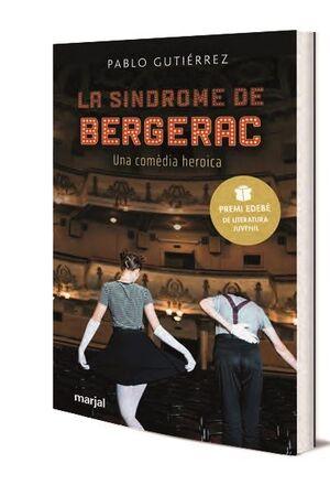 La sindrome de Bergerac (Premi EDEBÉ de Literatura Juvenil 2021)