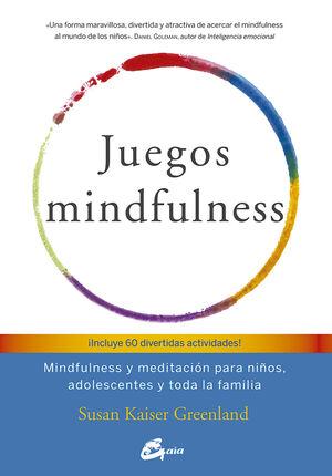 Juegos mindfulness