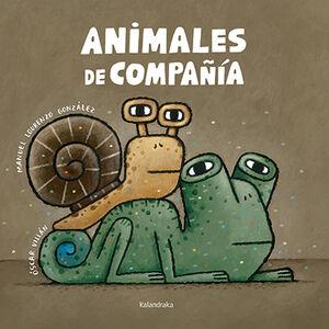 ANIMALES DE COMPA��A