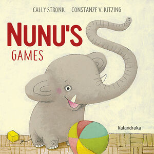 NUNU?S GAMES
