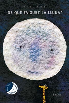 De qué fa gust la lluna?