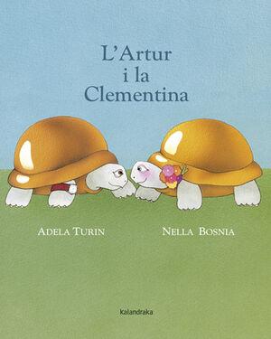 L' Artur i la Clementina