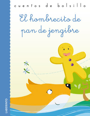 EL HOMBRECITO DE PAN DE JENGIBRE