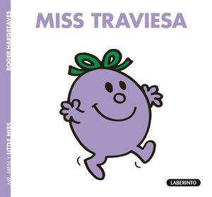 MISS TRAVIESA