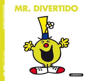 MR. DIVERTIDO