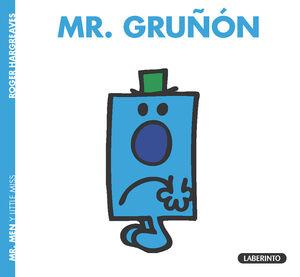 MR GRUÑON
