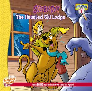 Scooby-Doo. The Haunted Ski Lodge