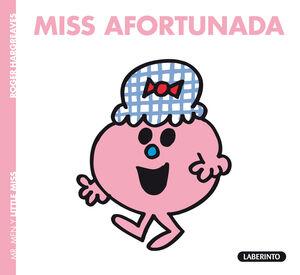MISS AFORTUNADA