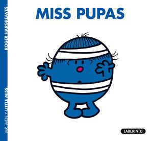 Miss Pupas