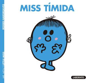 Miss Tímida