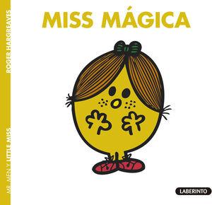 Miss Mágica