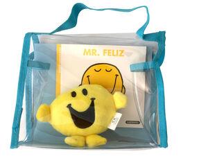 Pack especial Mr. Feliz