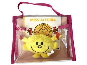Pack especial Miss Alegría