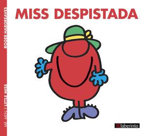 Miss Despistada